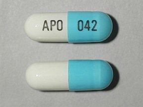 Acyclovir 200 Mg Unit Dose 100 Caps By American Health.
