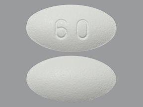 Image 0 of Osphena 60 Mg 90 Tabs By Shionogi Pharma.