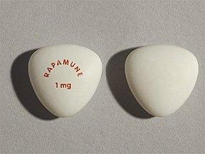Sirolimus 1 Mg 100 Tabs By Green Stone Pharma.
