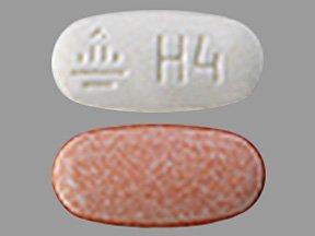 Telmisa / Hctz 40-12.5 Mg 30 Tabs By Roxane Labs
