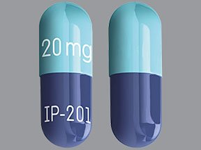 Tiverbex 20 Mg 90 Caps By Iroko Pharma.