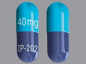 Tiverbex 40 Mg 90 Caps By Iroko Pharma.