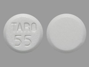 Amiodarone Hcl 100 Mg Tablets 30 By Taro Pharma.
