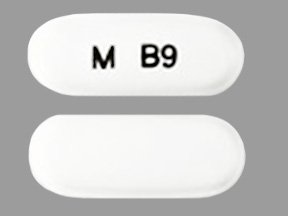 Image 0 of Bupropion Hcl 300 Mg Xl 500 Tabs By Mylan Pharma.