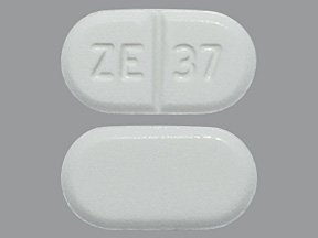 Buspirone Hcl 10 Mg 100 Tabs By Zydus Pharma.