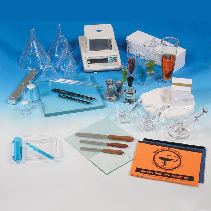 Total Prescription Ware Kit