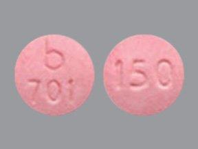 Demeclocycline Hcl 150 Mg Tabs 100 By Teva Pharma
