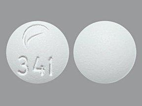 Desipramine 10 MG 100 Tabs By Actavis Pharma
