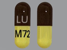 Doxycycline Mono 75 Mg 100 Caps By Lupin Pharma