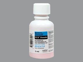 E.E.S. Grans 200 Mg Grn 100 Ml By Arbor Pharma