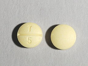 Image 0 of Enalapril Maleate 5 Mg 1000 Tabs By Taro Pharma.