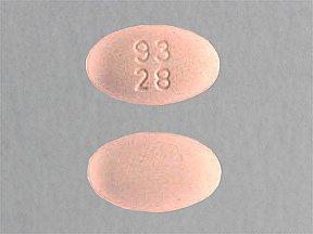 Enalapril Maleate 10 Mg Tabs 100 By Teva Pharma.