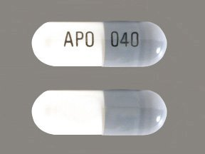 Etodolac 300 Mg Caps 100 By Apotex Corp.