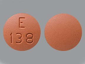 Felodipine 10 Mg Er 500 Tabs By Qualitest Products.