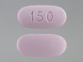 Image 0 of Fluconazole 150 Mg Tabs 12 By Bluepoint Labs.
