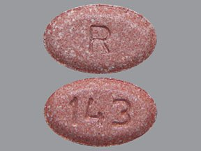 Image 0 of Fluconazole 50 Mg Tabs 100 By Dr Reddys Labs.