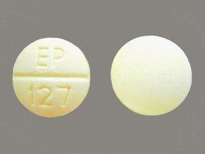 Folic Acid 1 Mg 100 Tabs By Leading Pharma.