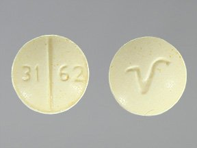 Folic Acid 1 Mg 100 Unit Dose Tabs By Mckesson Packing.