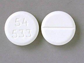 Furosemide 80 Mg 500 Tabs By Roxane Labs