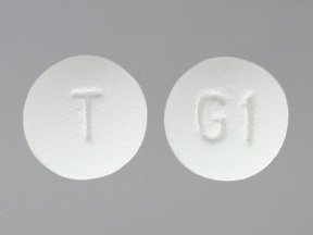 Granisteron Hcl 1Mg 20 Tabs By Taro Pharma