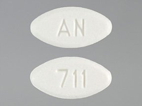 Guanfacine Hcl 1 Mg 30 Unit Dose Tabs By American Health.