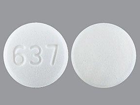Alendronate Sodium 35 Mg Tabs 4 By Caraco Pharma.