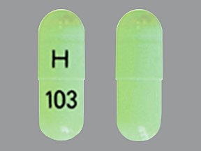 Indomethacin 25 Mg 5x10 Unit Dose Caps By Avkare Inc