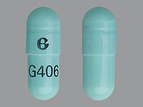 Image 0 of Indomethacin 25 Mg Caps 1000 By Glenmark Generics