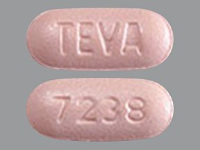 Irbesartan/Hctz 150-12.5 MG 30 Tabs By Teva Pharma