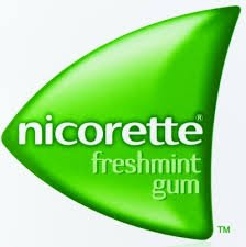 Image 2 of Nicorette 4 Mg White Ice Gum 100 Ct.