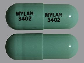 Tolterodine 2 Mg Er 30 Unit Dose Caps By Mylan Pharma