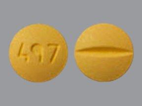 Zolmitriptan 2.5 Mg 6 Tabs By Glenmark Generics