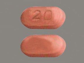 Omeprazole 20 Mg Dr 42 Tabs By Perrigo Co