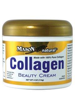 Image 0 of Collagen Beauty Cream 4oz by Mason Vitamins