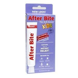 Afterbite Kids Sensitive Liquid 0.7 Oz