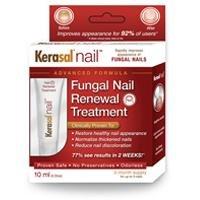 Kerasal Nail Fungus Treatment 10 Ml
