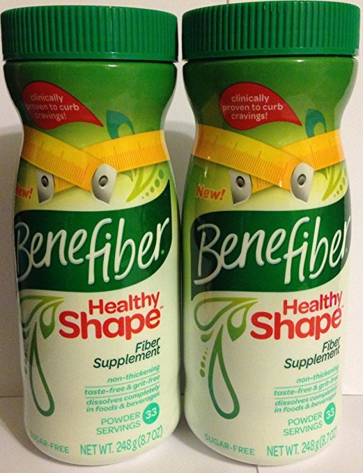 Image 0 of Benefiber Healthy Shape 33 Dose 8.7 Oz