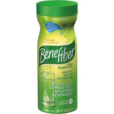 Image 0 of Benefiber Sugar Free Powder 62 Servings 8.7 Oz