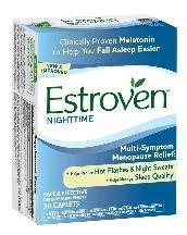 Estroven Nighttime Menopause Relief 30 Capsule