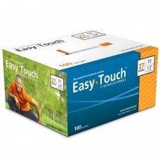 Image 0 of Easy Touch Syringe 27G 1/2'' 100 x 1 Ml