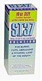 St-37 Oral Antiseptic Solution Liquid 8 Oz