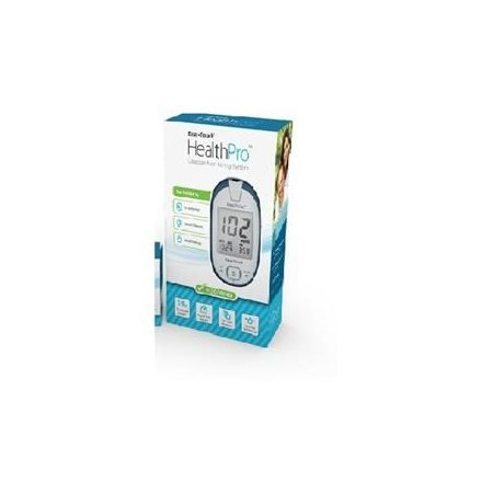 Easy Touch Healthpro Kit With Backlight Meter