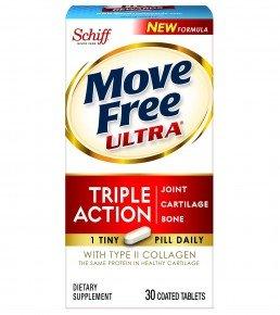 Move Free Ultra 30 Caplets