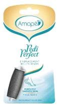 Amope Pedi Perfect Electronic Foot File Refill 2 Ct