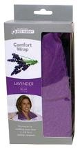 Image 0 of Bed Buddy Wrap BBF4007-12 Lavender