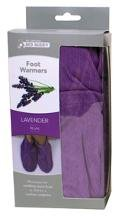 Bed Buddy Foot Warmer BBF-4008-12 Lavender
