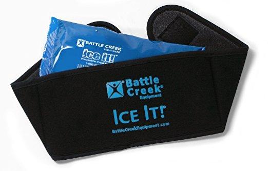 Ice It System Neck Jaw Sn 4 x 10