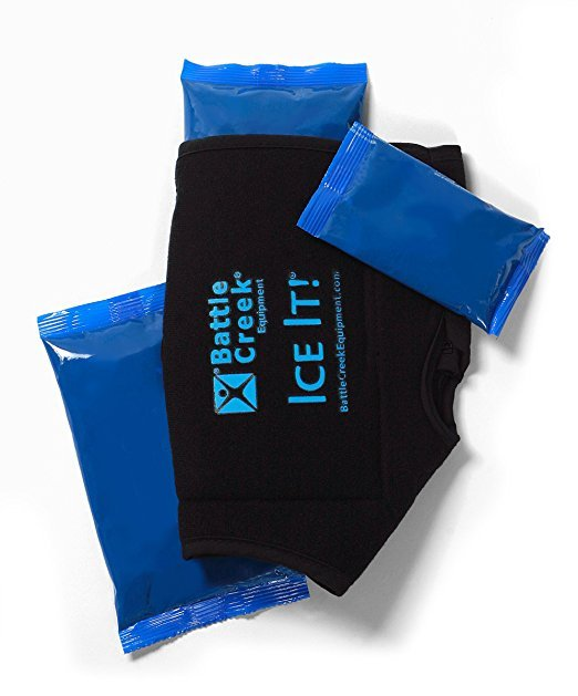 Ice It System Elbow Ankle Foot 10 x 13