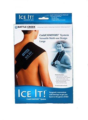 Ice It System Lg2 W Paks 6 x 18