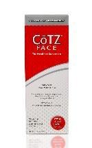 Image 0 of Cotz Face Cream Spf 40 Skin Tone 1.5 Oz